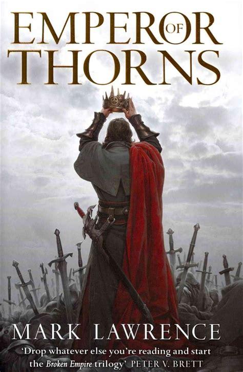 Lataa Kirja — Emperor Of Thorns Ilmainen Pdf, Txt, Fb2, Epub