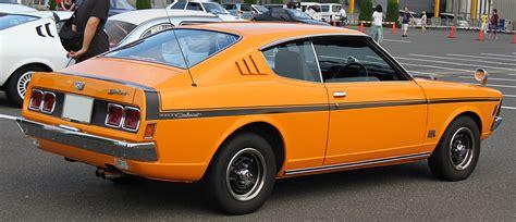 File:Mitsubishi Colt Galant GTO MR rear.jpg - Wikimedia ...