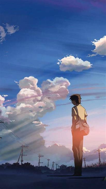 Chill Wallpapers Iphone Anime Cool Sad Aesthetic