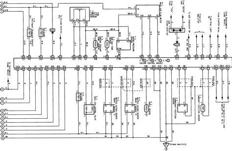 Honda Accord Cylinder Engine Diagram