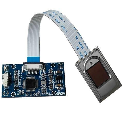 buy rs fingerprint sensor   india  lowest