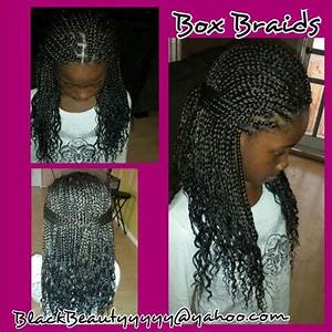 Kids Box Braids | Little girl's hairstyles By ...