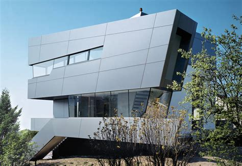 alucobond silbermetallic    composites stylepark