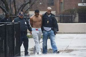Rutgers Business School Man Charged With Attempted Murder For Jersey City Shooting