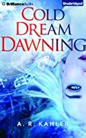 cold dream dawning pale queen   ar kahler