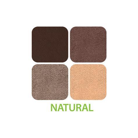 zuii eyeshadow palette natural nourished life australia