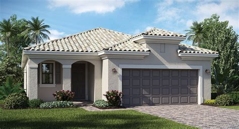 patio homes for pelican preserve patio homes new home community fort