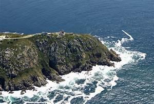 Cape Finisterre Light Cape Fisterra Light Lighthouse In