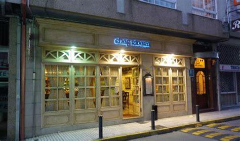 hotel chef rivera padron coruna spanien