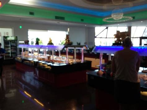 buffet picture of delices wok lomme tripadvisor