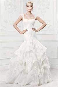 zac posen wedding dresses for david39s bridal modwedding With zac posen wedding dress