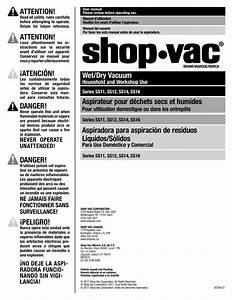 Shop Dry Vacuum