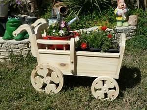 Déco De Jardin : decoration bois pour jardin mc immo ~ Melissatoandfro.com Idées de Décoration