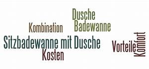 Sitzbadewanne Mit Dusche : die perfekte kombination eine sitzbadewanne mit dusche ~ Frokenaadalensverden.com Haus und Dekorationen