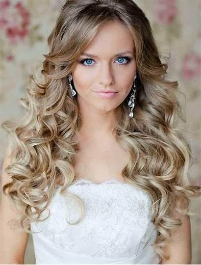 Hair Hairstyles Bridal Bride Hairstyle Makeup Brides