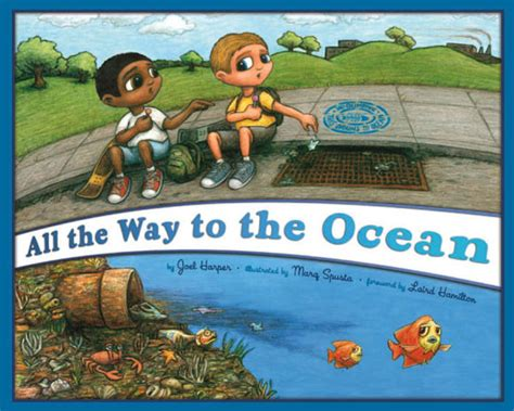 All The Way To by All The Way To The Children S Book Marq Spusta