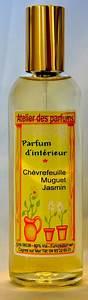 Parfum D Intérieur : parfum d 39 int rieur ch vrefeuille muguet jasmin 100ml ~ Premium-room.com Idées de Décoration