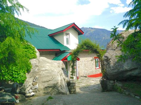 classic cottage ashoka classic cottage manali rooms rates photos