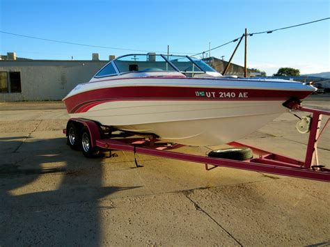 Larson Boats Utah by Larson Lazer 200 Br Boat For Sale From Usa