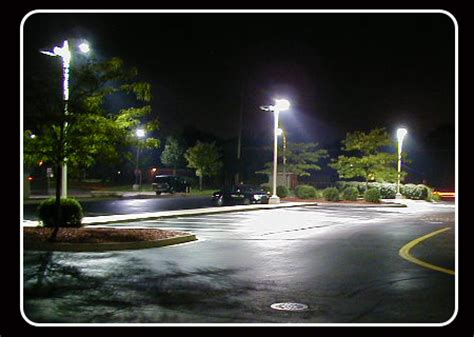 parking lot lighting pole lighting archives pie superior service electrical