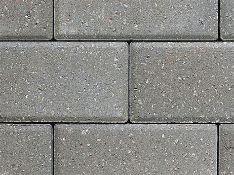 Grey Brick Pavers by Enhance Pavers Retaining Walls Pits Jacksonville
