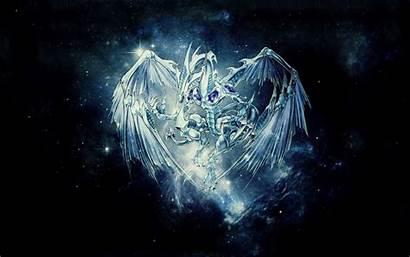 Dragon Stardust Wallpapers