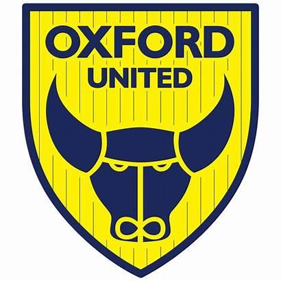 Oxford United Fc Football Logos