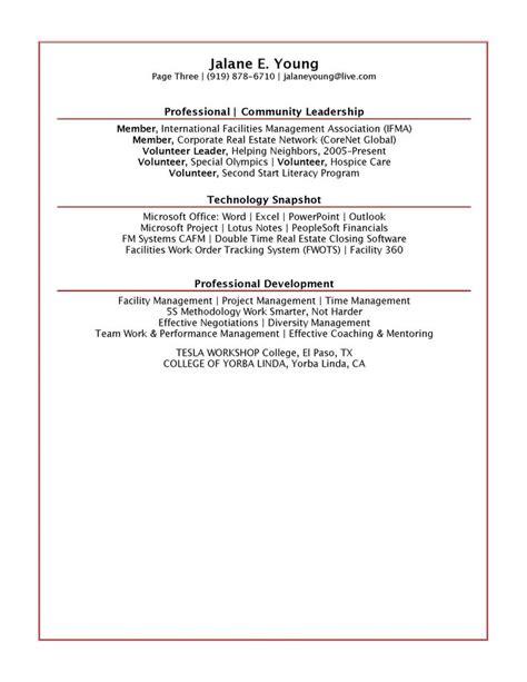 program manager resumefree resume word templates invoice