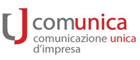Comunica Di Commercio Comunicazione Unica Di Commercio Varese