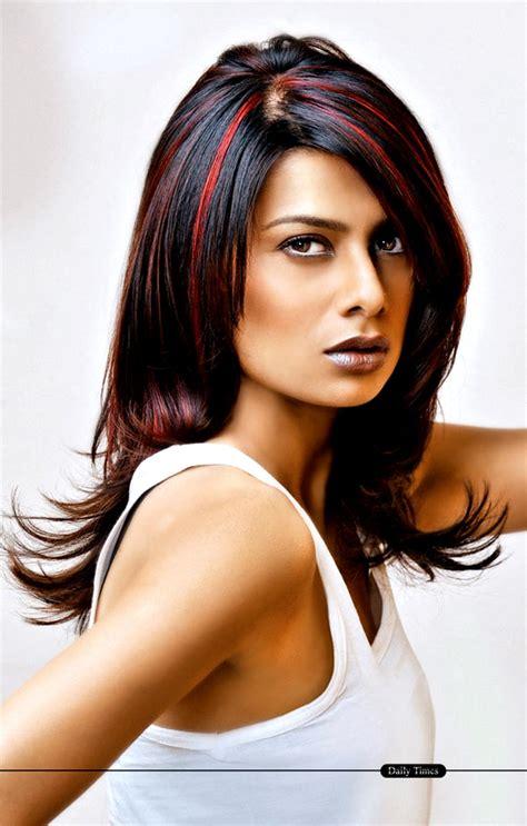 Latest Hair Styles 2012 By Tariq Amin   Outstanding Women