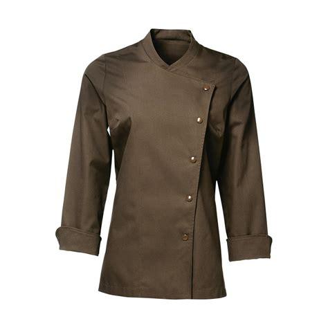 veste de cuisine veste de cuisine manche longue