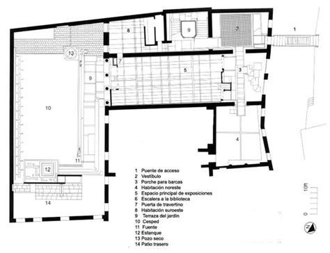 Garten Der Fondazione Querini Stalia by Stiftung Querini Stalia Arquiscopio Archiv