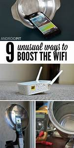 9 Genius DIY Tricks to Try to Improve Your Wifi Signal