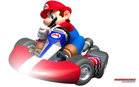 Mario Kart Wii Wallpaper