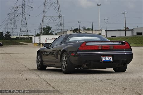 96 Acura Nsx by 1996 Acura Nsx Pictures Information And Specs Auto