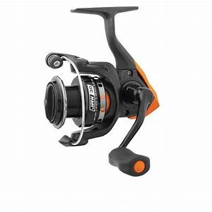 Jaw Spinning Reel (2019 NEW) | OKUMA Fishing Rods and ...