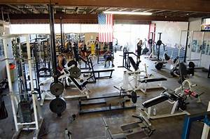 Our Gym Equipment - Power House Gym Houston
