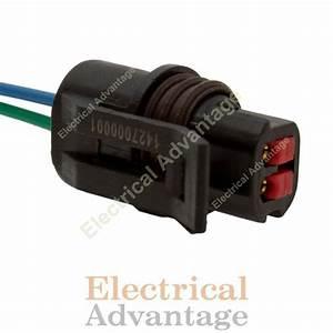 4l60e Speed Sensor Wiring