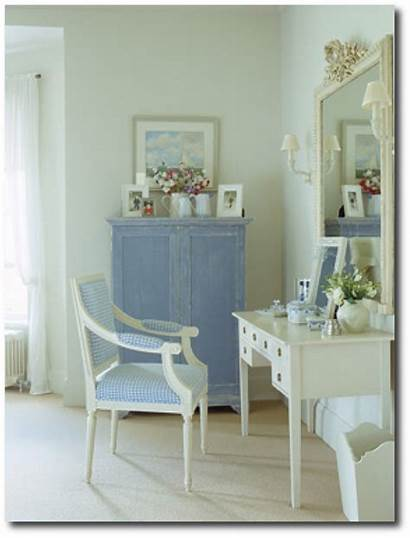 Swedish Decorating Decor Traditional Country Homes Waddell