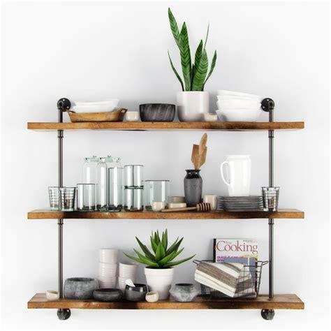 ds decorative kitchen set shelves