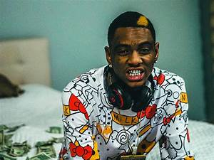 Soulja Boy39s Charges Dropped After Arrest For Gun Found In