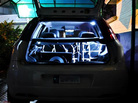 diy install led cabin lights for the maruti page 4 team bhp