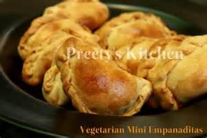Vegetarian Appetizers Finger Food