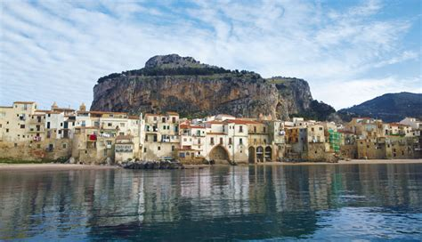 sicily crossroads mediterranean civilization february