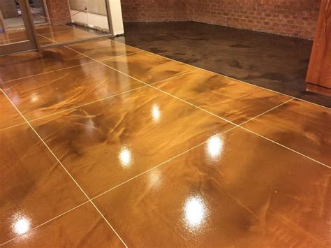 flooring md polished concrete floors ellicott city md