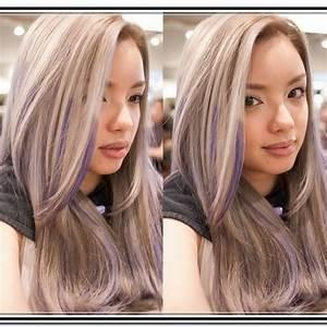 Nicole Jeffrey39s Hair Brained Idea39s Go Grey And Love