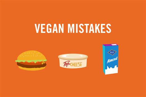 whats a vegan the 5 most common mistakes people starting a vegan diet make the flaming vegan a vegan and