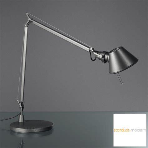 Tolomeo Desk Lamp Led by Artemide Tolomeo Midi Led Table Lamp Stardust