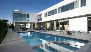 Residencia familiar de lujo en Los Ángeles