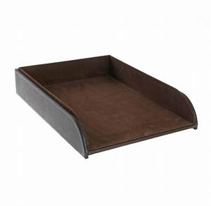 raima letter tray faux leather raima With large letter tray